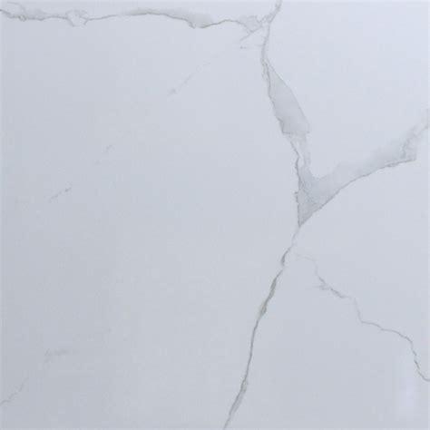 600x600mm carrara look glazed polished porcelain tile