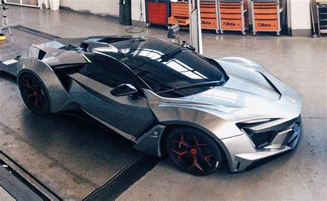 lykan hypersport price w motors brings 900 hp fenyr supersport to monterey