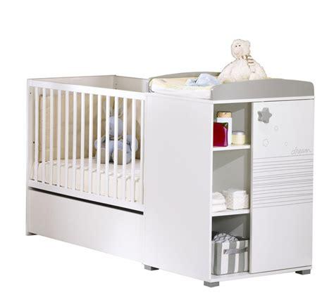 leclerc chambre bébé lit bebe leclerc