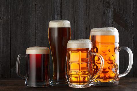 Bilder von Bier Trinkglas Becher Schaum das Essen Getränke