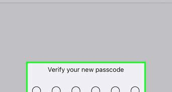 change passcode on iphone 3 ways to change your apple id password wikihow 2418