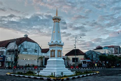 wisata budaya  sejarah  yogyakarta dparagon