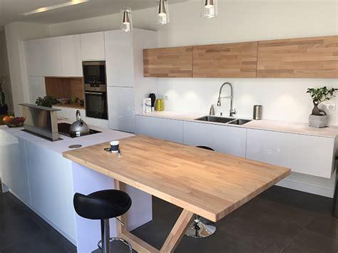 cuisine plan de travail bois massif cuisine archives flip design boisflip design bois