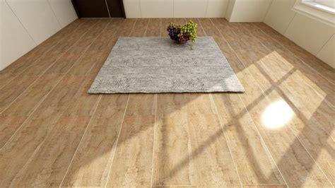 Wood Texture Virgin Material Spc Waterproof Click Vinyl