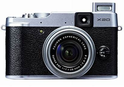 Fujifilm X20 Digital