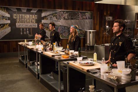 cutthroat kitchen superstar sabotage tournament