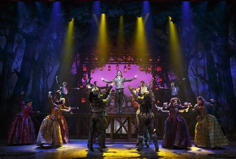 2015 tony awards performance of a musical. Jeff Croiter: Storytelling in Light | CHAUVET Professional