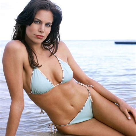 Brooke Burns Just Gets Sexier CraveOnline