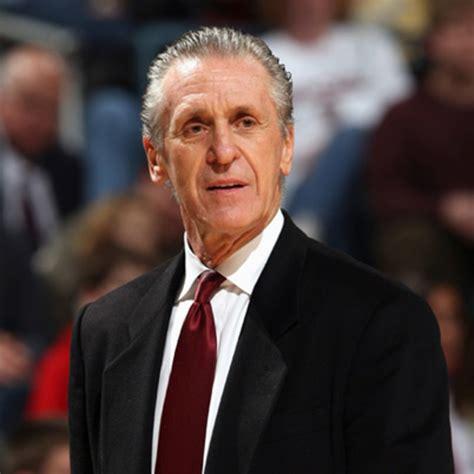 Pat Riley  Coach, Famous Basketball Players, Football
