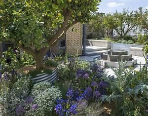 Chelsea Flower Show 2018 : chelsea flower show 2018 the rhs show gardens in pictures garden life style ~ Frokenaadalensverden.com Haus und Dekorationen