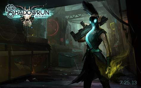 bureau fond d 馗ran fond ecran wallpaper shadowrun returns jeuxvideo fr