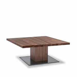 Möbel Boss Tische : couchtische boss basic small von riva cramer m bel design ~ Watch28wear.com Haus und Dekorationen