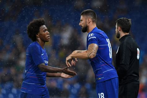 Chelsea absolutely must resist Marseille's advances over ...