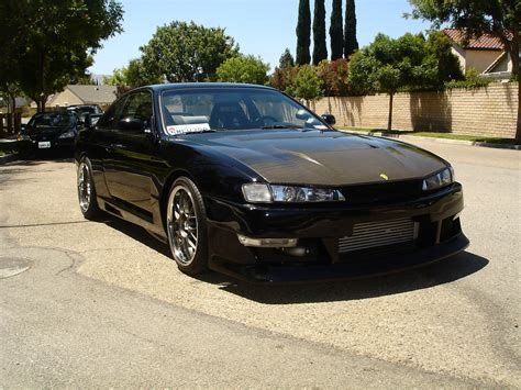 1998 Nissan S14 silvia [240SX] s14 For Sale | Simi Valley ...