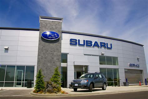 Greater Philadelphia Subaru Dealer Rafferty Subaru