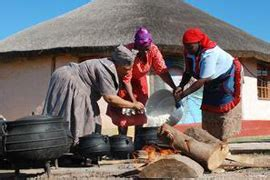 unique wedding venues in ma ma betty 39 s xhosa cultural