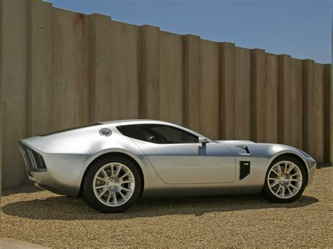 Ford Shelby Gr1 by Ford Shelby Gr 1 Concept Rear Side 1920x1440 Wallpaper