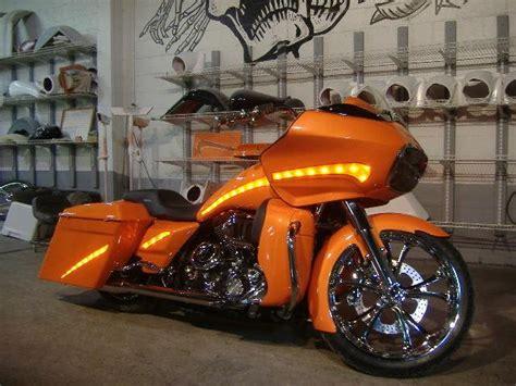 Sale Ebay 2008 total custom road glide harley davidson forums