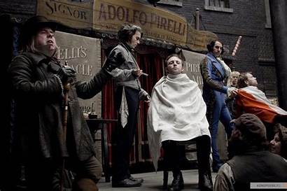 Sweeney Todd Barber Fleet Beggar Woman Lucy