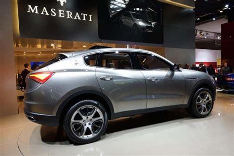 maserati car 2015 the suv model 2015 maserati levante release date car awesome