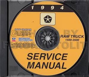 1994 Dodge Ram Cummins Turbo Diesel Pickup Truck Original