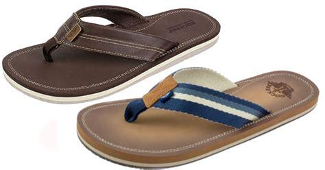 jcpenney mens dockers   flip flops  regularly