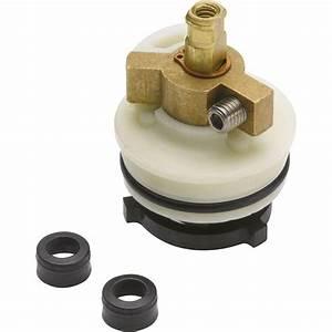 Delta Hot  Cold Shower Stem For Delta Faucets-16030b