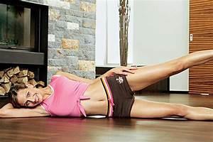 Yoga Zu Hause : zu hause fit teil 1 beine und po bilder fit for fun ~ Markanthonyermac.com Haus und Dekorationen