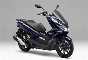 Honda 125 Pcx : honda pcx electric and pcx hybrid unveiled bikesrepublic ~ Medecine-chirurgie-esthetiques.com Avis de Voitures