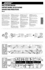 bose ub 20 manual