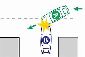 Intersection Code De La Route : traitement des accidents priorit aux intersections un droit relatif ~ Medecine-chirurgie-esthetiques.com Avis de Voitures