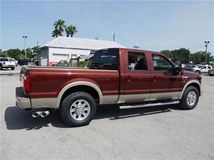 Find Used 2008 Ford F250 King Ranch In 3455 South Orlando