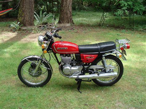 Suzuki Gt185 by 1975 Suzuki Gt 185 Picture 1711522