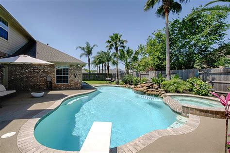 gorgeous  story bd ba home  pool  sale  pearland  monica foster team