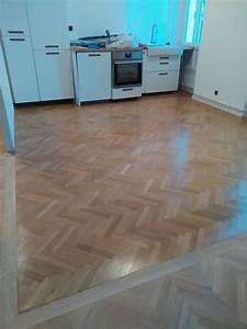 renovation de parquet rue st jacques 13006 marseille With parquet de marseille