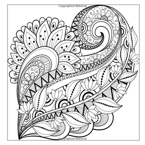 coloring designs detailed patterns beautiful designs coloring book