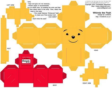 imagenes cosas para armar paper toys paper y 3d paper crafts