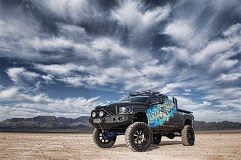 Cool Dodge Truck Wallpaper by Lifted Trucks Wallpapers Wallpaper Cave