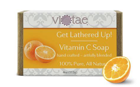Vi-tae 100% Natural And Organic Handmade 'get
