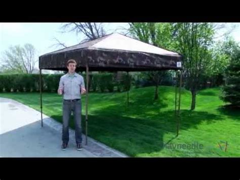 hub shelter canopy camo product review
