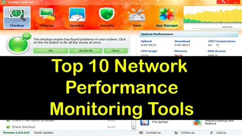 best network performance monitoring tools top 10 network performance monitoring tools gfi languard