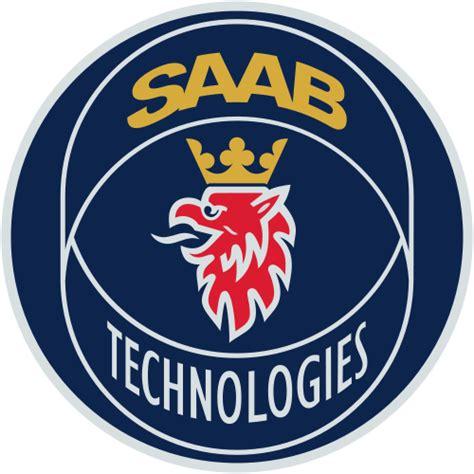 Saab Logo by Saab Logo 2013 Geneva Motor Show