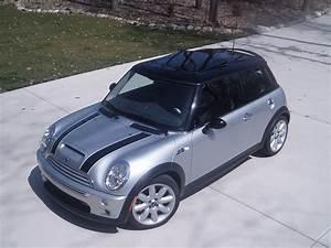 2003 Mini Cooper - Overview