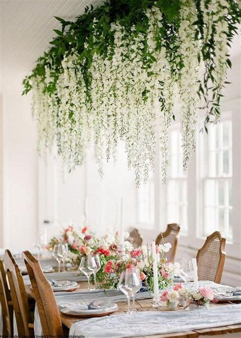 62 extravagant white indoor wedding ceremony 4 (With