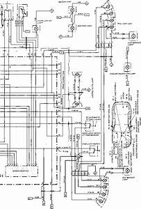 Porsche 911 Turbo Wiring Diagram