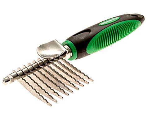 Grooming Tools For Matted Hair - comb pet grooming rake brush cat deshed tool remove