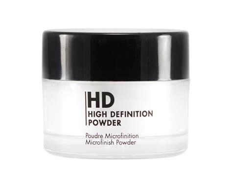 makeup minis vol mac zoom fast black lash mascara     hd microfinish powder