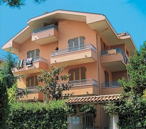 Appartamenti Adriatico by Villa Adriatico Riccione Relax Vacanze