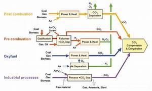 Executive Summary - Geological Storage