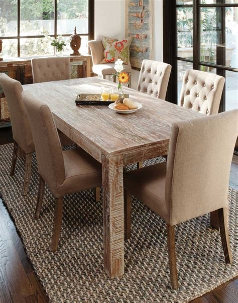 amazing rustic dining room design ideas